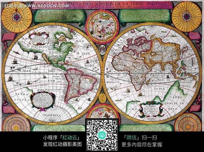 带有经纬度的地图图片
