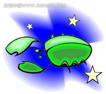 巨蟹座符号星座如何搞定白羊座女猴图片