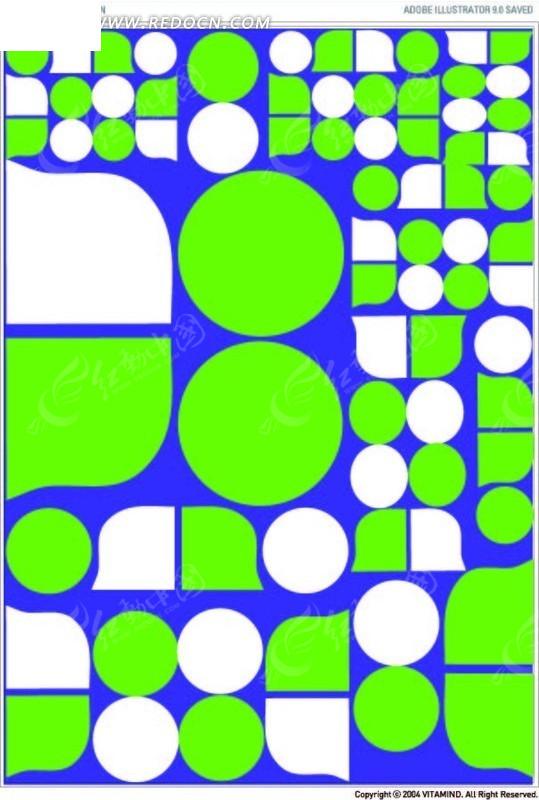 几何图形组合的背景图图片图片