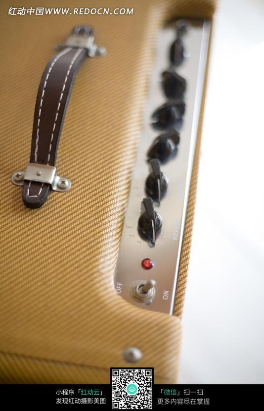 电吉他音箱图片_其他图片