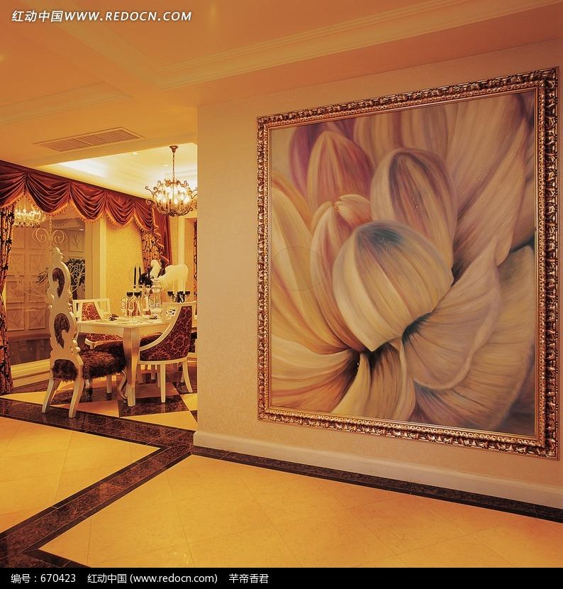 > 室内设计 > 欧式豪华室内墙壁装饰展示图片 分享即免费下载我要改图