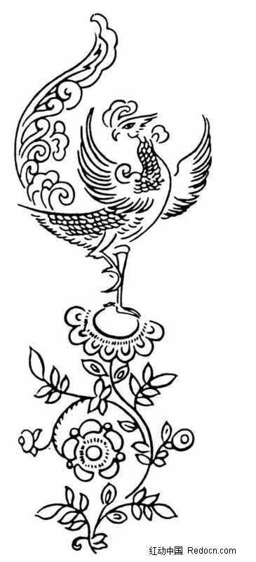 简笔画 设计 矢量 矢量图 手绘 素材 线稿 365_800 竖版 竖屏