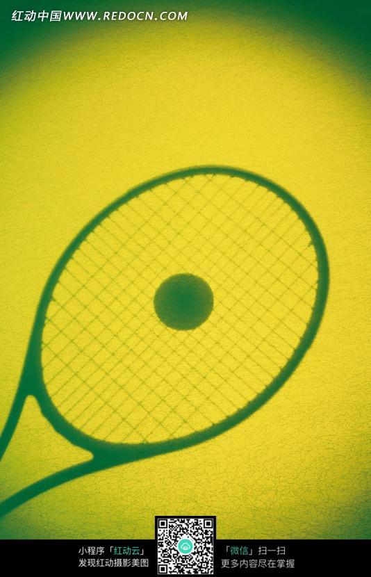 网球剪影_设置网球剪影图片素材图片编号50497337_休