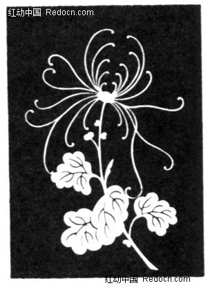 中国 传统 图案 纹样 花纹图片
