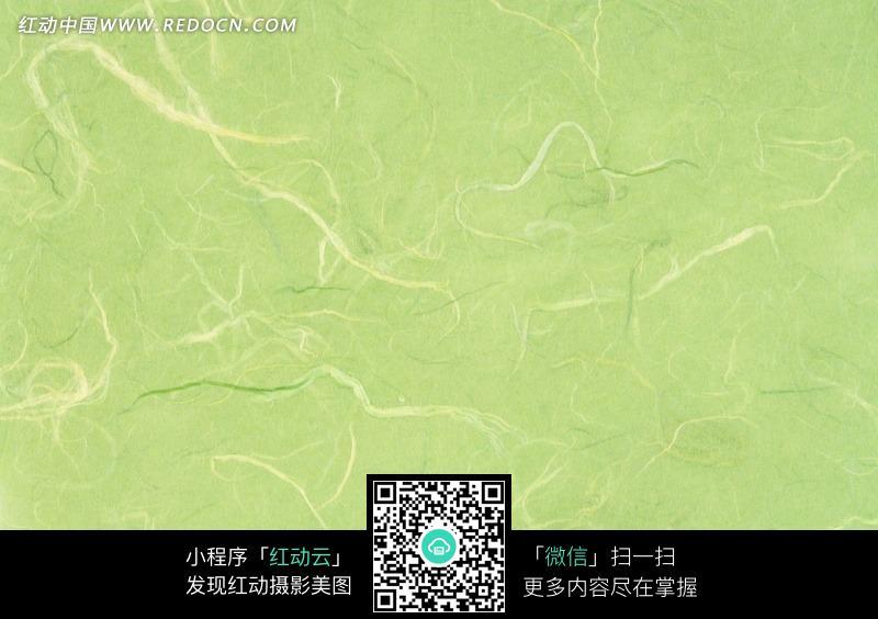 浅绿色花纹背景图片