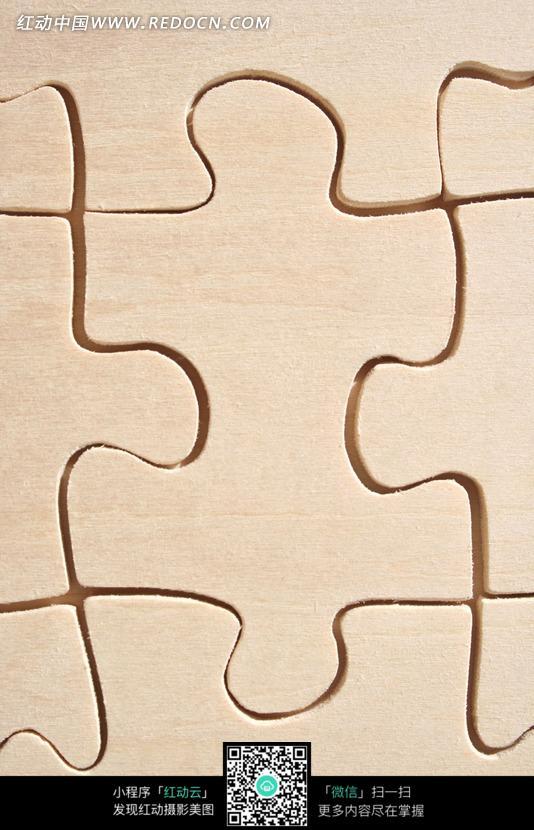 木质拼图纹路图片