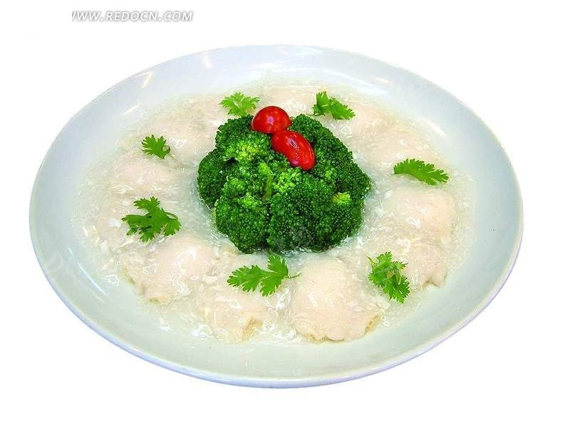 竹荪粥的做法大全图解