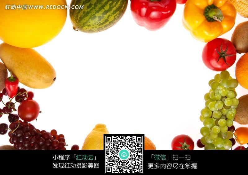 蔬菜水果大杂烩