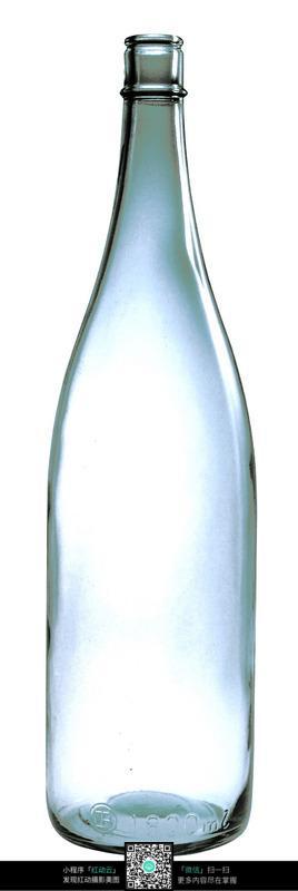 瓶子 玻璃瓶 酒瓶 透明 静物摄影 摄影图片 图片素材  生活百科
