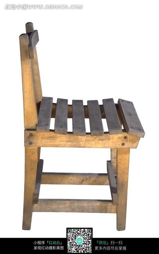 一把木椅子图片