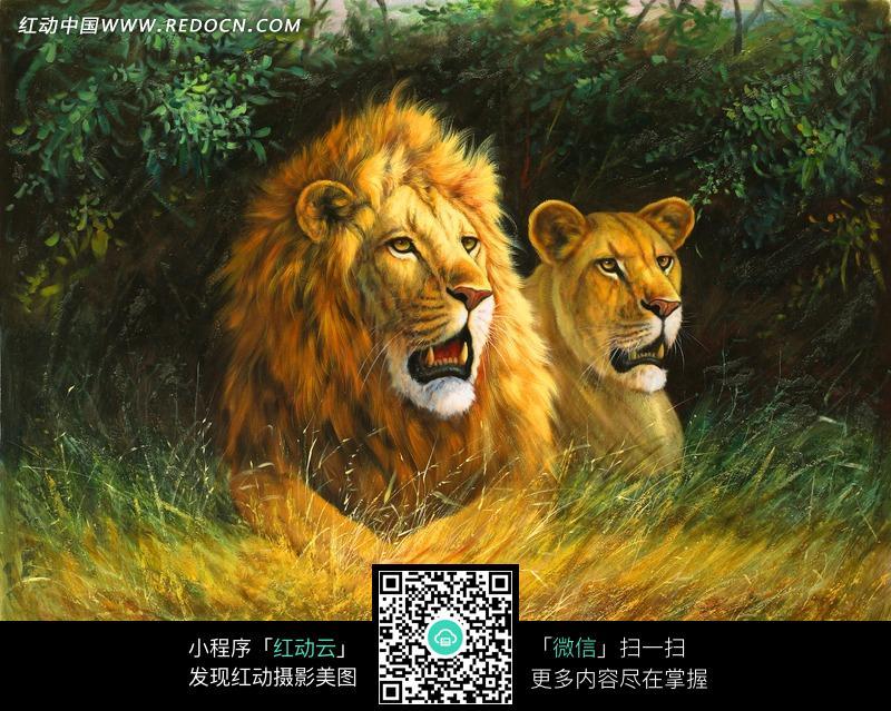 狮子纸杯小动物手工制作图片