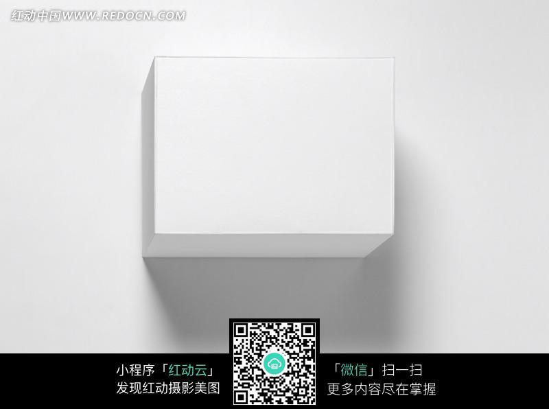 立体的白色长方体图片图片