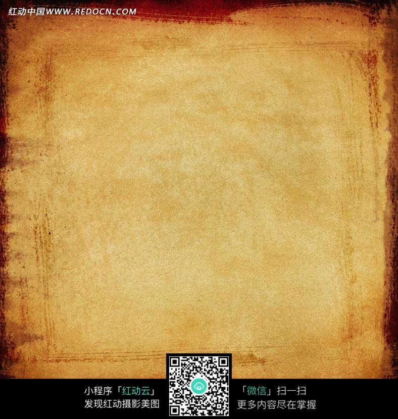 土黄色复古牛皮纸背景图片免费下载 编号785469 红动网图片