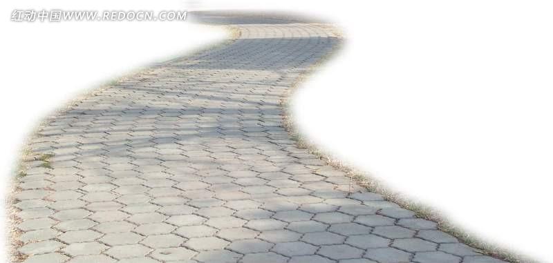 路面结构层次划分图