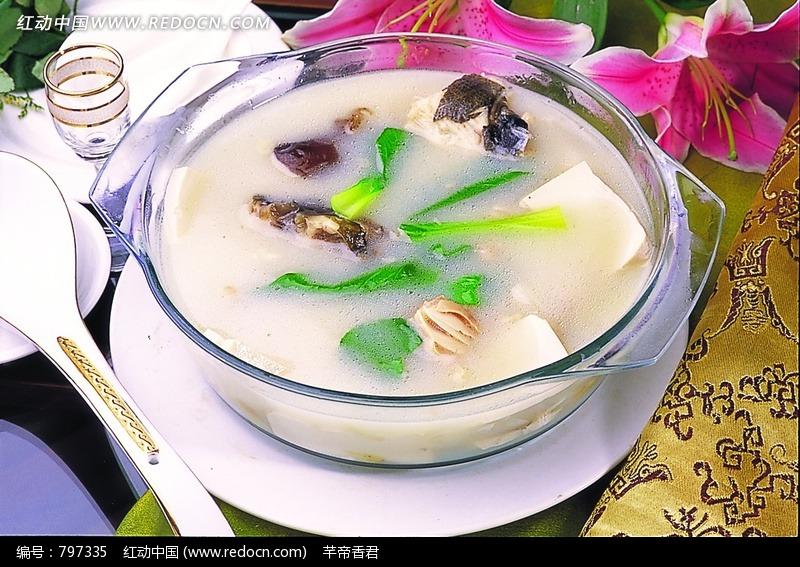 怎么样做鱼头豆腐汤_鱼头豆腐汤