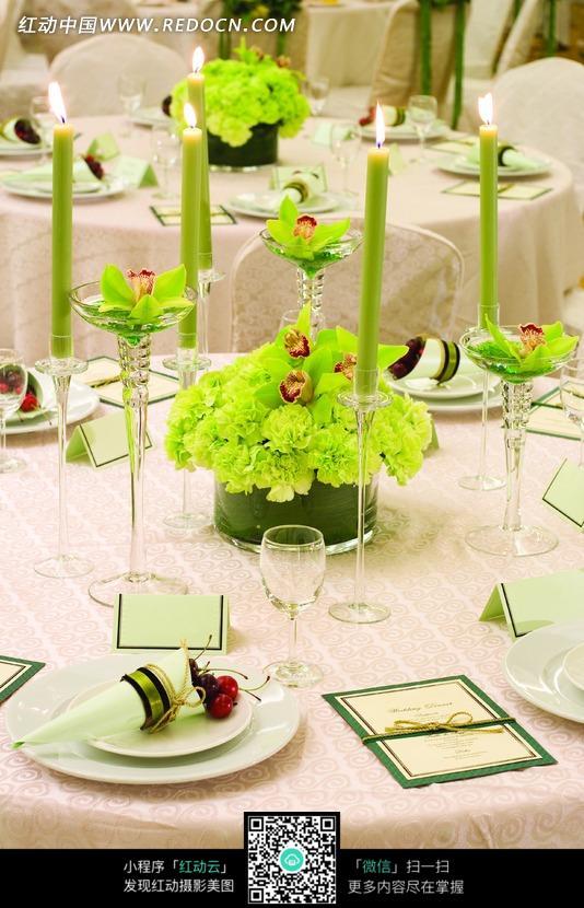 婚宴布置现场图片素材下载_婚宴布置现场图片素材 ...