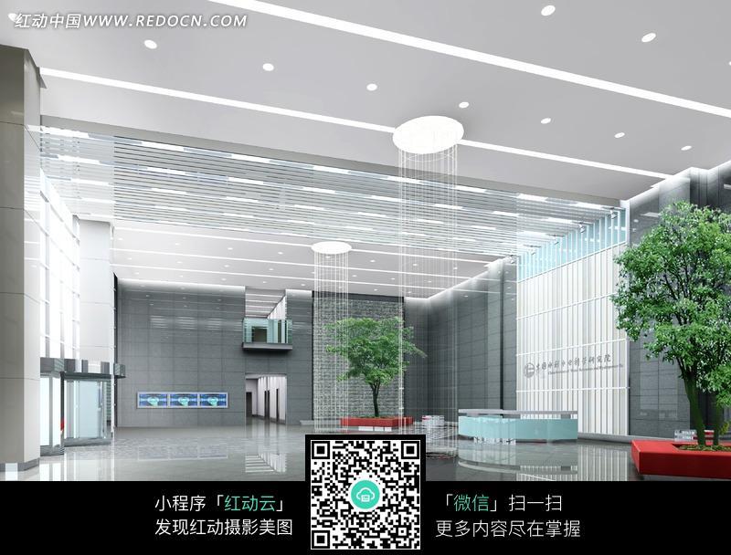 室内地板砖效果图 室内地板砖拼花 . 高清图片