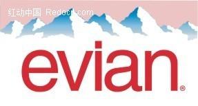矢量冰山和英文字母组合设计cdr免费下载_行业标志素材图片