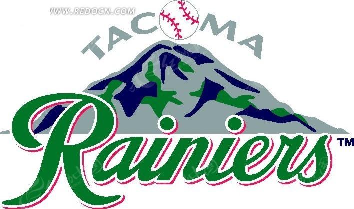 棒球衫 手绘款式图cdr