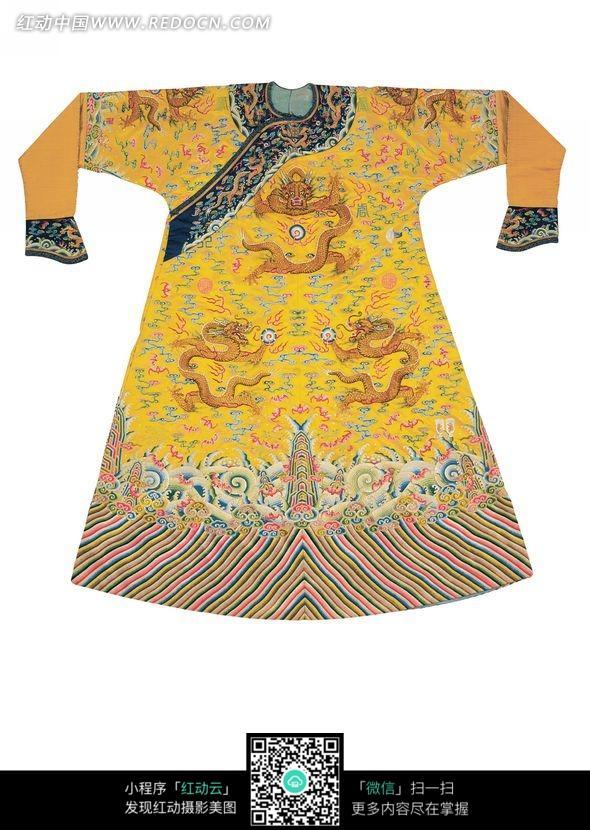 红动网提供传统工艺品精美素材免费下载,您当前访问素材主题是龙袍