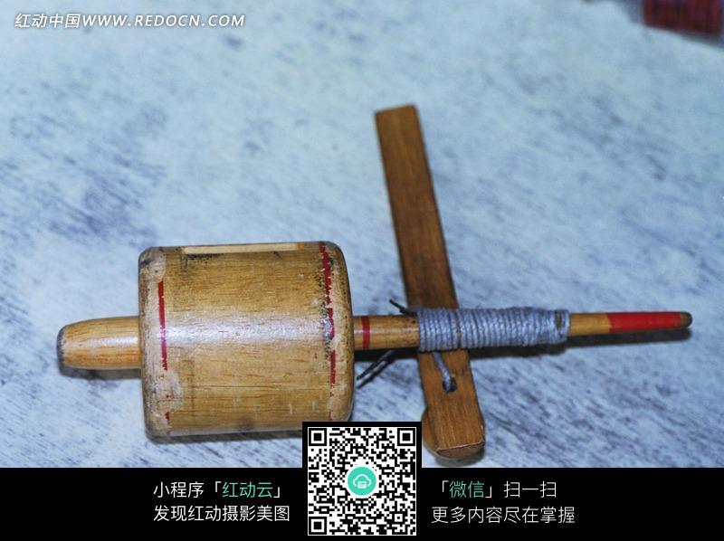 古代木质研磨工具图片图片