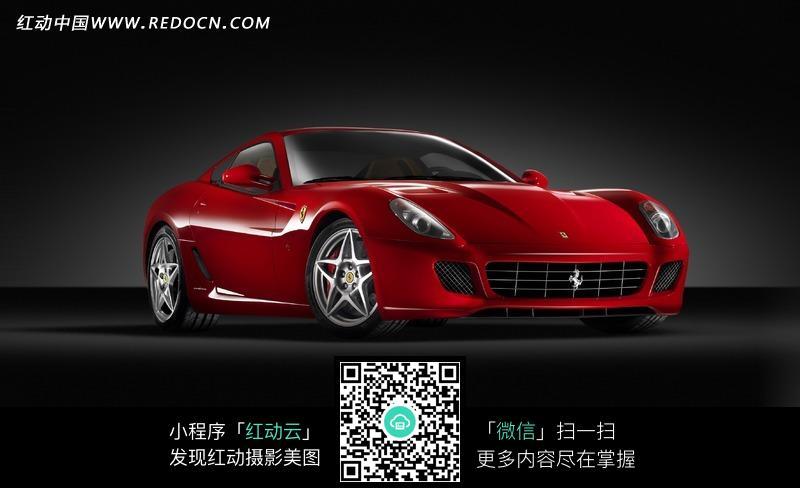 法拉利多少钱_一辆法拉利红色跑车需要多少钱?-