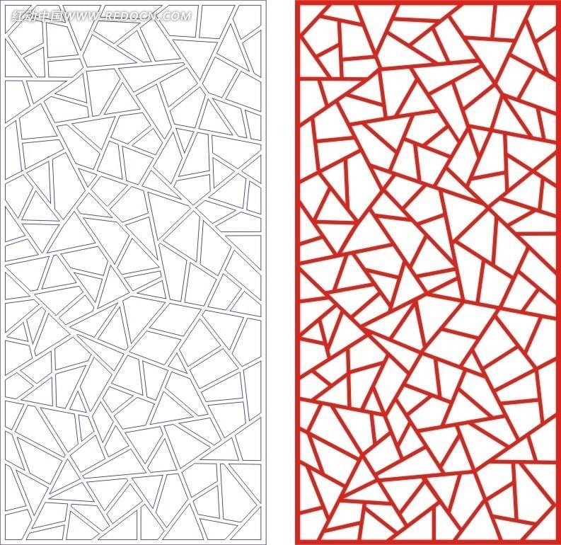 素材描述:红动网提供传统工艺品精美素材免费下载,您当前访问素材主题是红色欧式图案镂空花纹,编号是888477,文件格式CDR,您下载的是一个压缩包文件,请解压后再使用看图软件打开,图片像素是793*770像素,素材大小 是550.63 KB。
