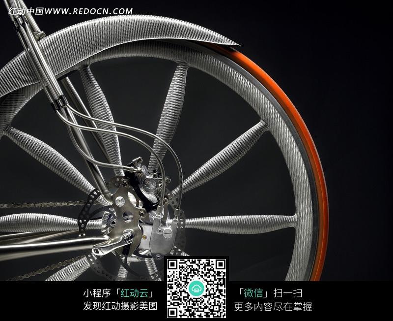 碟刹自行车图片_生活用品图片
