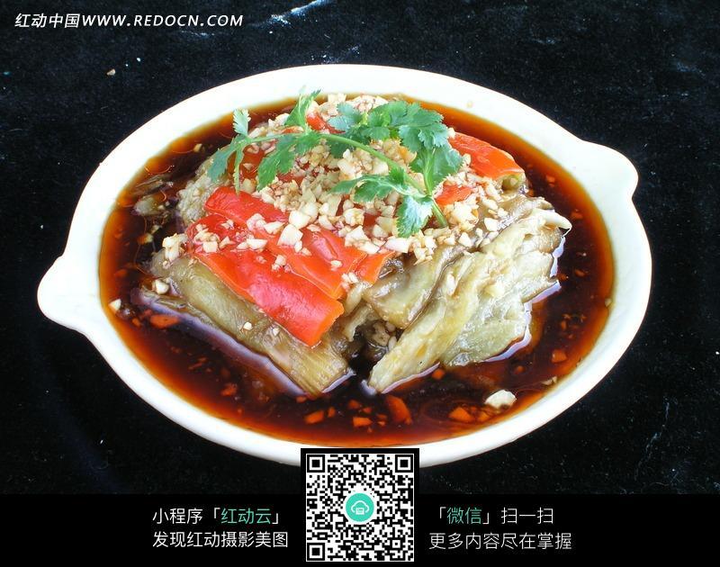 农家 凉茄子 图片图片 编号 946905 中华美食高清图片
