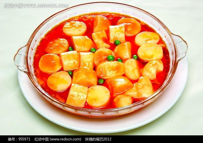 泰汁日本豆腐_酒糟日本豆腐图片