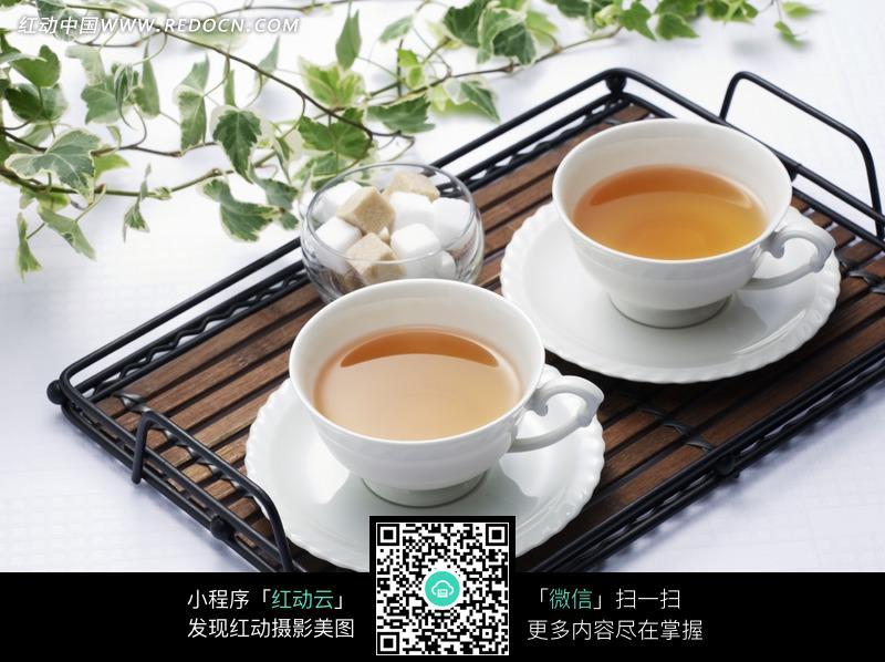 两杯铁观音茶图片免费下载 编号960599 红动网