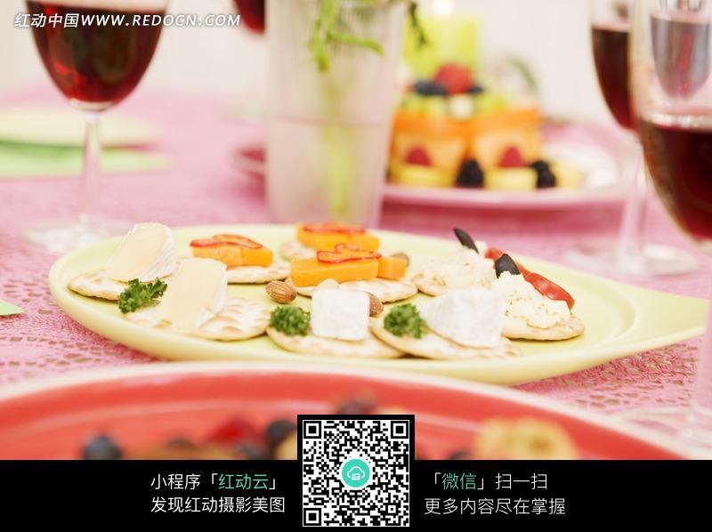 英语美味的食物手抄报西安素材ppt美食图片
