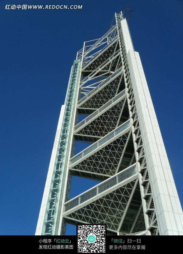 奥林匹克公园之玲珑塔图片