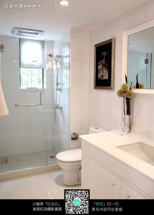 厕所 家居 设计 卫生间 卫生间装修 装修 598_830 竖版 竖屏图片
