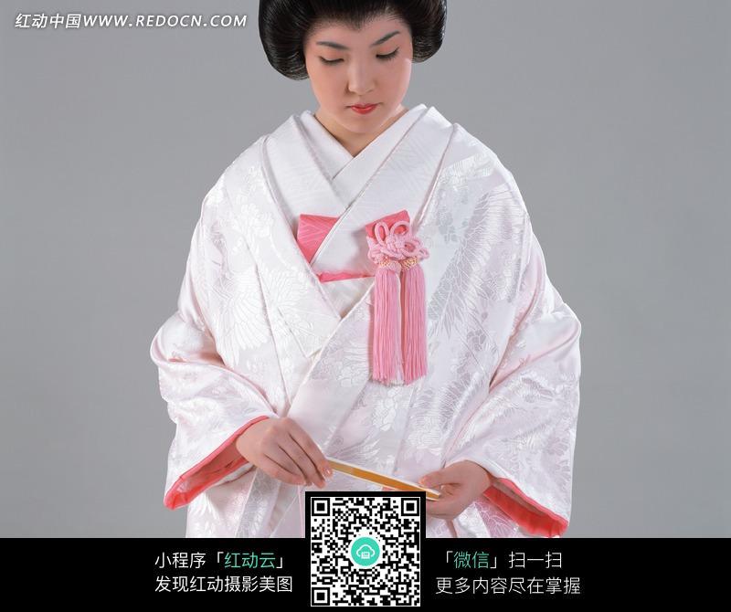 日本和服美女图片 新人情侣图片