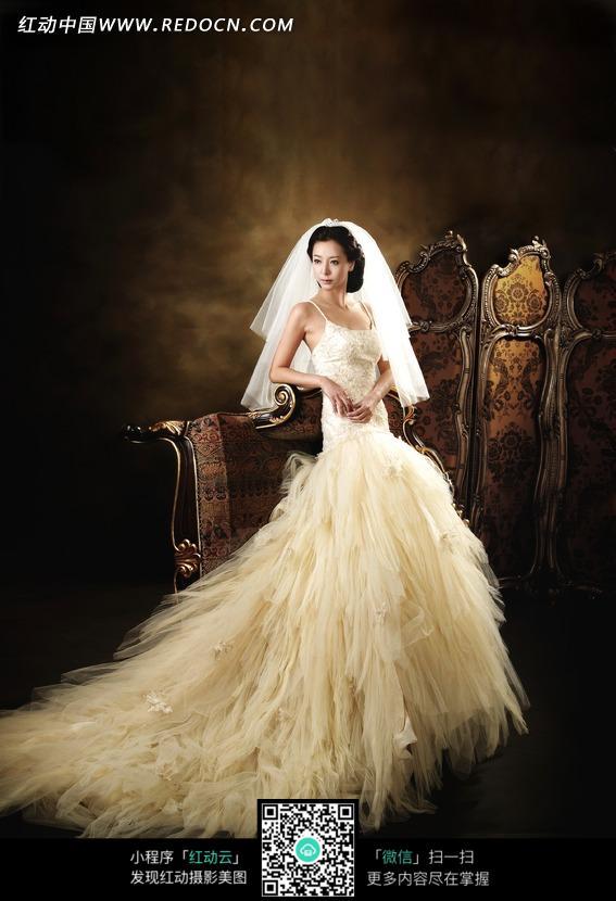 古典欧式风格婚纱摄影_新人情侣图片_红动手机版