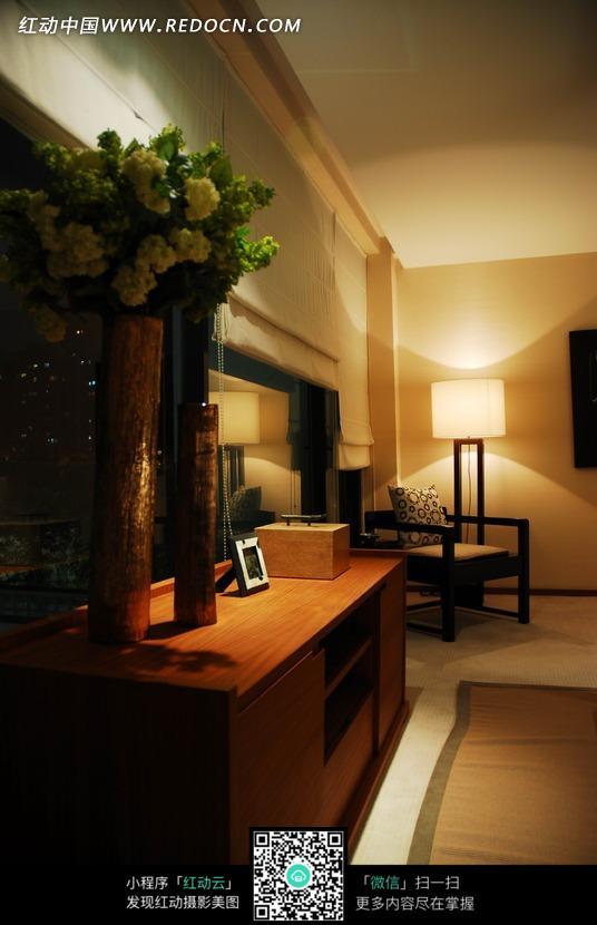 温馨室内灯光设计图片