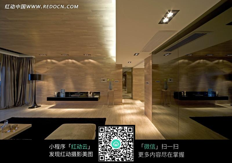 室内客厅装修效果图