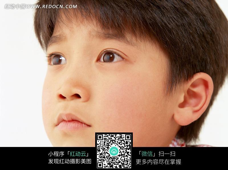 免费素材 图片素材 人物图片 儿童幼儿 小男孩面部表情