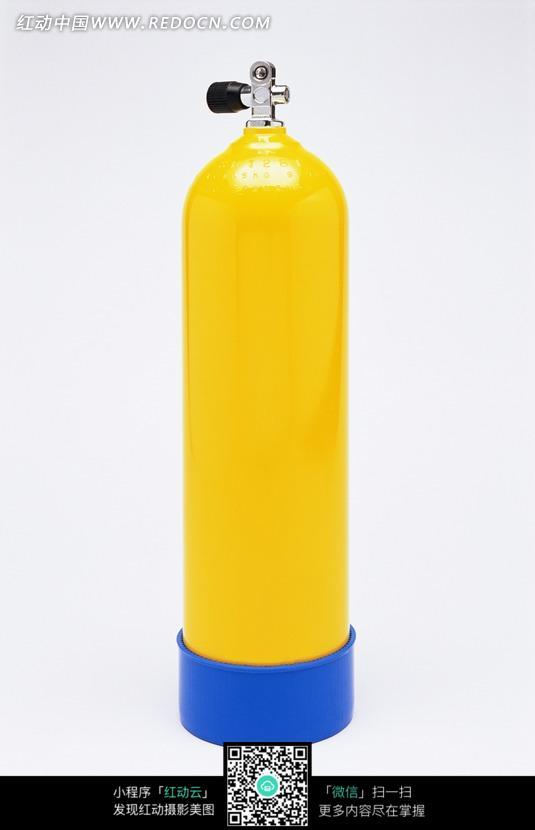 潜水形氧气瓶图片
