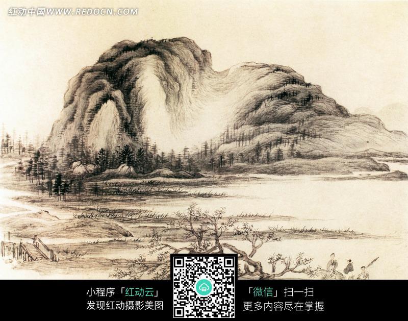 桂林风景画 园林风景画 风景画 黄龙九寨风景画 河边风景画 西湖风景
