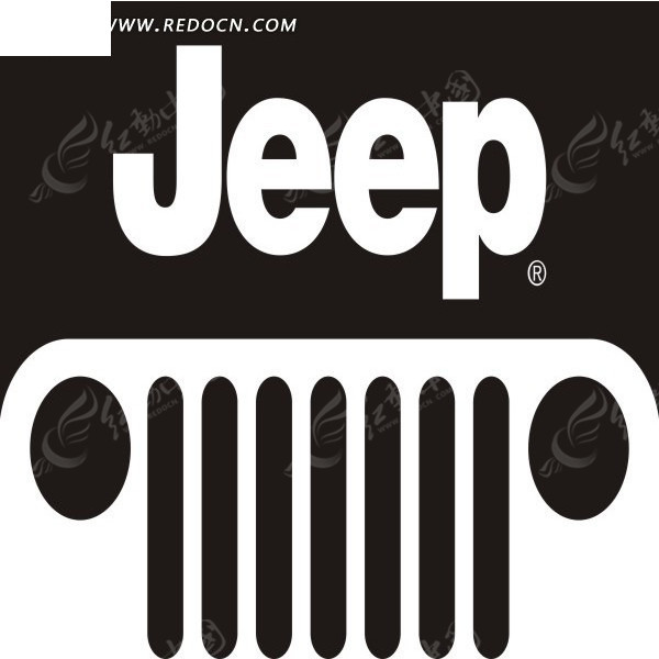 吉普logo标志高清图片