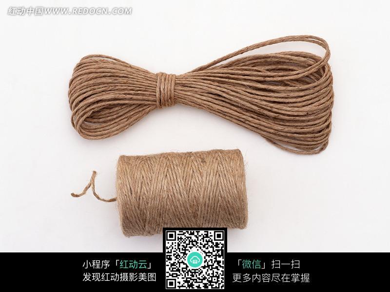 麻绳和麻线图片免费下载 红动网