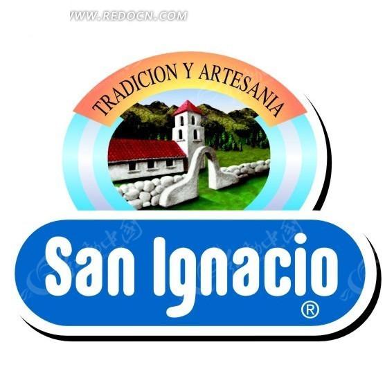 san lgnacio标志设计