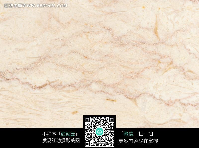米黄色纹理大理石贴图