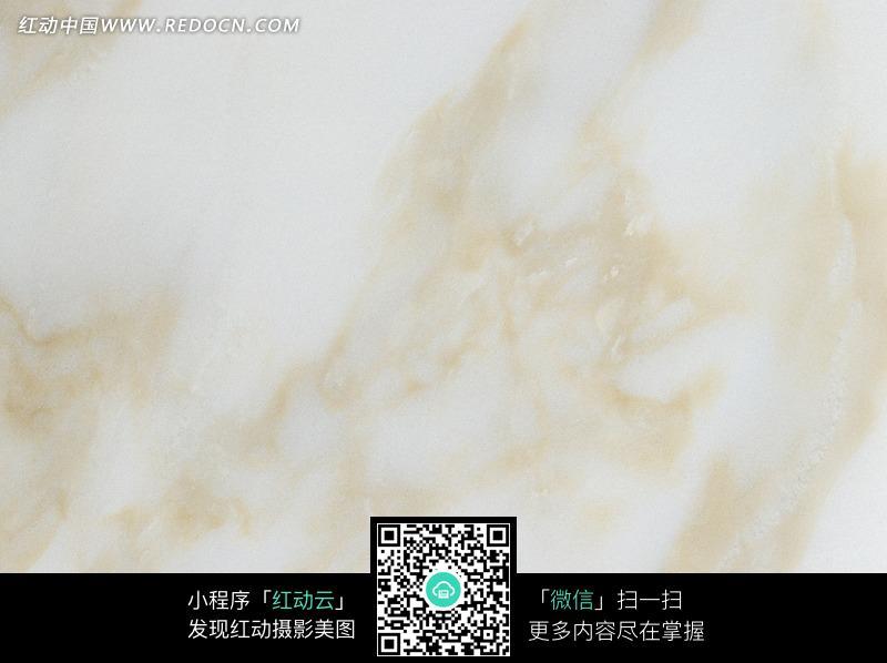 乳黄色夹白大理石贴图