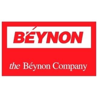 beynon标志设计