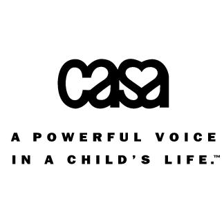 Casa白底黑色字体标志设计矢量