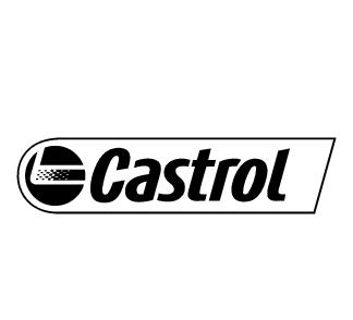 Castrol白底黑字标志设计矢量矢量图EPS免费下载 行业标志素材 -
