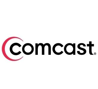 comcast标志设计